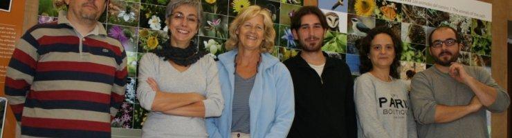 Jurat del Premi Pere Prats de Medi Ambient 2012