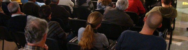 El darrer seminari va tenir molta participació