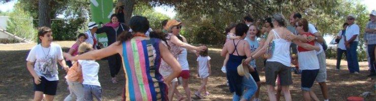 Jocs i d'altres activitats per xalar i passar-s'ho bé