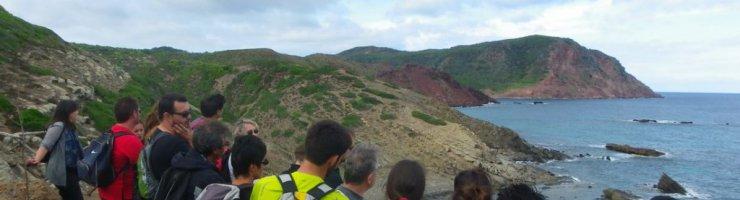 Descobrirem la riquesa natural de Menorca