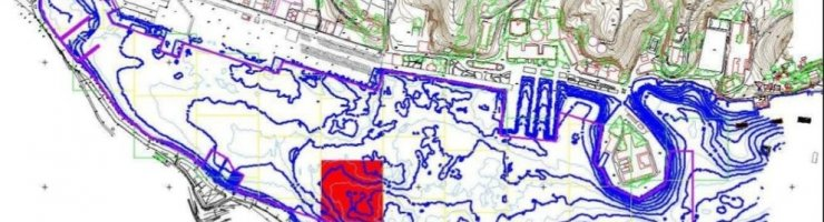 Zona contaminada que no s'ha analitzat