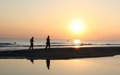El sol ens regala gratuïtament molta més energia de la que necessitem
