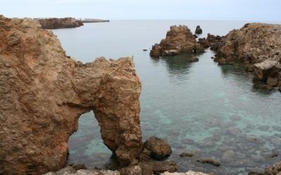 La mar i el vent escultors