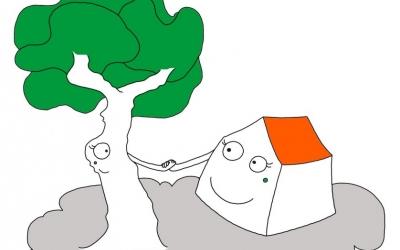 Un dels dibuixos del vídeo
