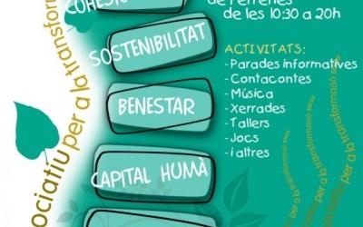 Cartell de la Mostra d'Entitats de Menorca
