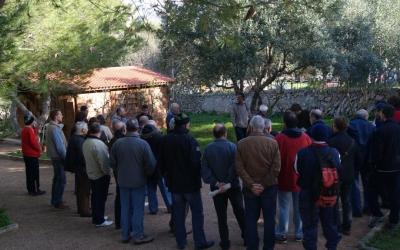 El Parc Rubió és un excel·lent lloc per aprendre botànica i jardineria