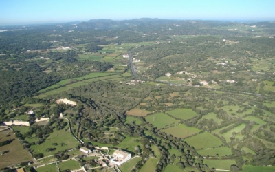 El paisatge rural de Menorca és un dels principals actius econòmics que tenim