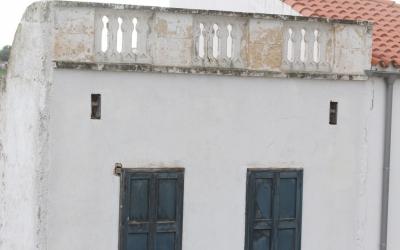 Les reformes de les cases hauríen de respectar els forats de bastida