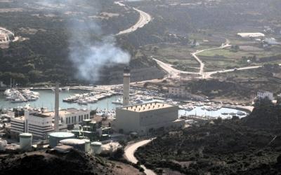 La contaminació de la central ha de ser controlada