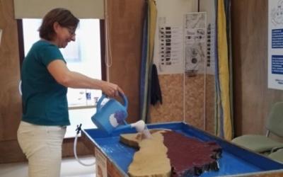 La geologia de Menorca influeix en la seva geologia