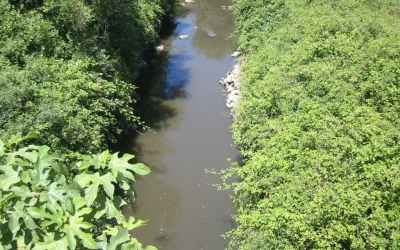 La problemàtica de l'aigua també es podria agreujar amb els canvis anunciats.