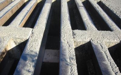 Imatge de barrera canadenca