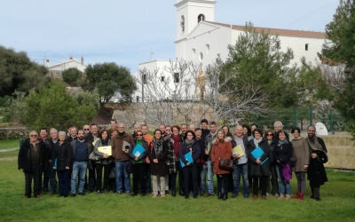 Participants del seminari 2017