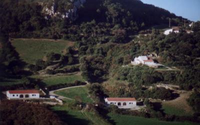 Territori de Menorca