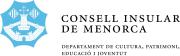 Amb l'ajuda del Departament de Cultura, Patrimoni, Educació i Joventut del CiME