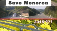 Save Menorca